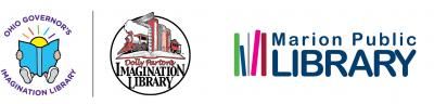 Imagination Library logos